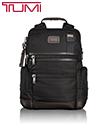 Alpha Bravo Knox Backpack (Black)