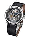 Arceau Squelette Skeleton Automatic Watch