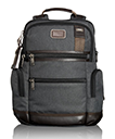 Alpha Bravo Knox Backpack (Charcoal)
